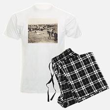 W102 Pajamas