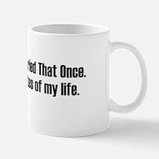 Work, I Tried That Mug