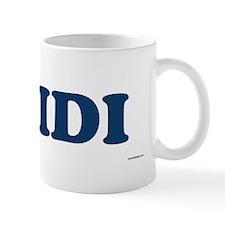 AIDI Mug