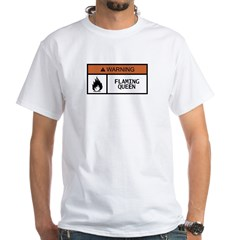 Flaming Queen Shirt
