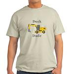 Duck Dude Light T-Shirt