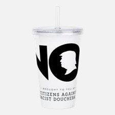 NO (CARD) Acrylic Double-wall Tumbler