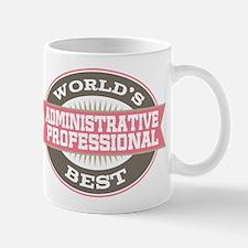 administrative professional Mug