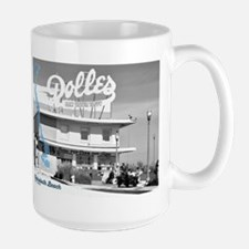 Rehoboth Beach - Delaware. Mug Mugs