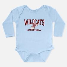 Wildcats Basketball Body Suit