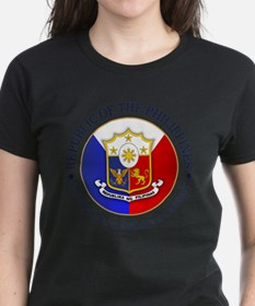 The Philippines (rd) T-Shirt