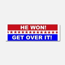 Cool Conservative Car Magnet 10 x 3