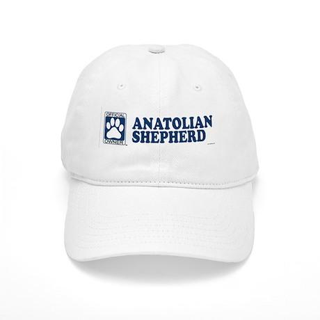 ANATOLIAN SHEPHERD Cap