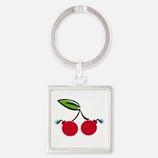 Cherry Bomb Keychains