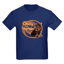 Obey the Yorkie T