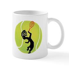 Kokopelli Tennis Mug