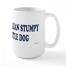 AUSTRALIAN STUMPY TAIL CATTLE DOG Mug