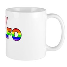 Rodolfo Gay Pride (#002) Mug