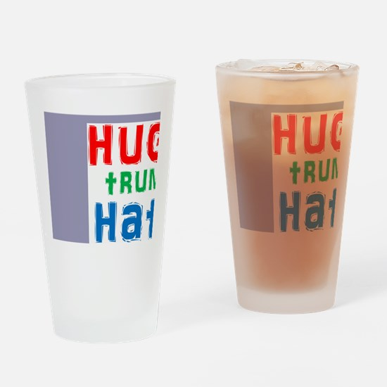 Unique Election results Drinking Glass
