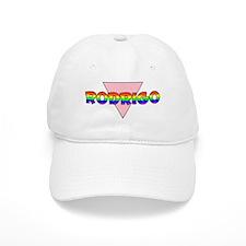 Rodrigo Gay Pride (#002) Baseball Cap