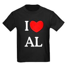 """""""I Love Alabama"""" T"""