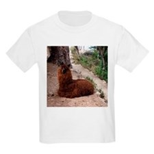 CUTE ALPACA T-Shirt