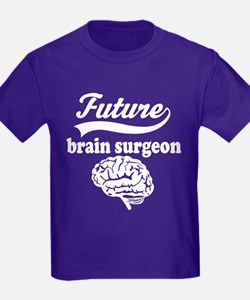 Future Brain Surgeon T-Shirt