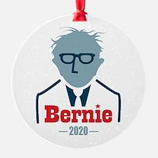 Bernie 2020 Ornament