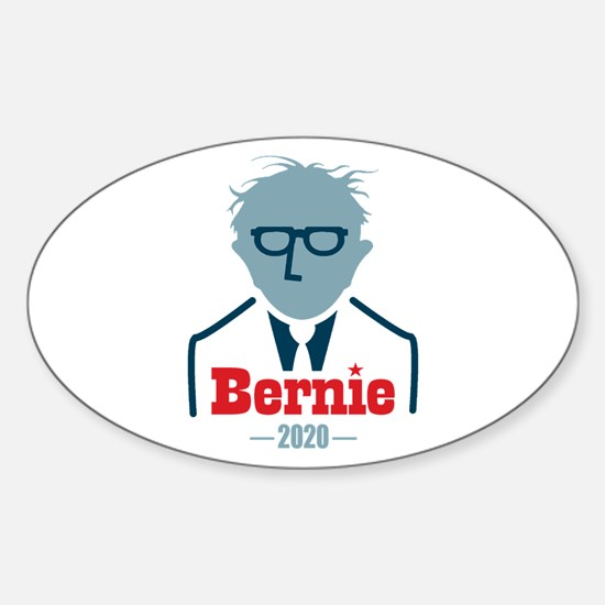 Bernie 2020 Decal