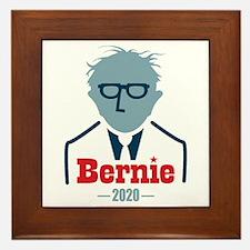 Bernie 2020 Framed Tile