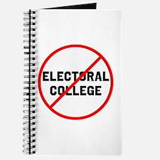 No electoral college Journal