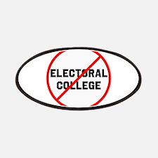 No electoral college Patch