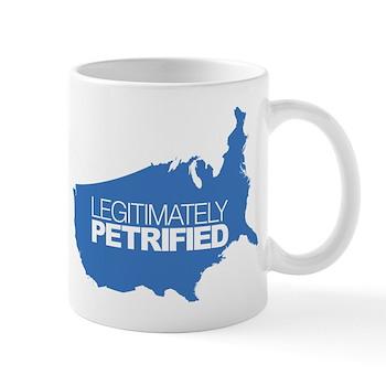 Petrified Mug