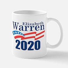 Warren 2020 Mugs
