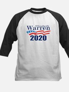 Warren 2020 Baseball Jersey