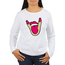 Cunnilingus T-Shirt