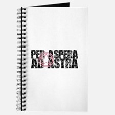 Per aspera ad astra Journal
