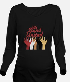 RightOn We Stand United T-Shirt