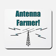 Antenna Farmer! Mousepad
