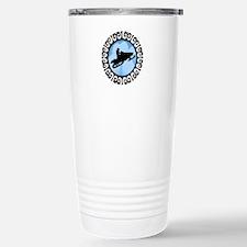 SNOWMOBILE Travel Mug