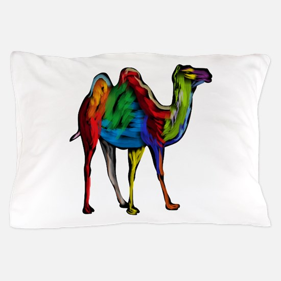 CAMEL Pillow Case