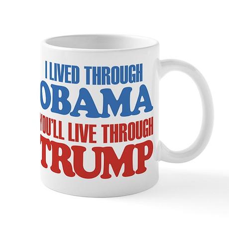 You'll Live Mug