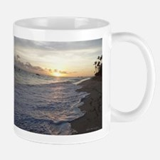 Punta Cana Sunrise Mugs