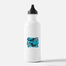 TIGERS Water Bottle