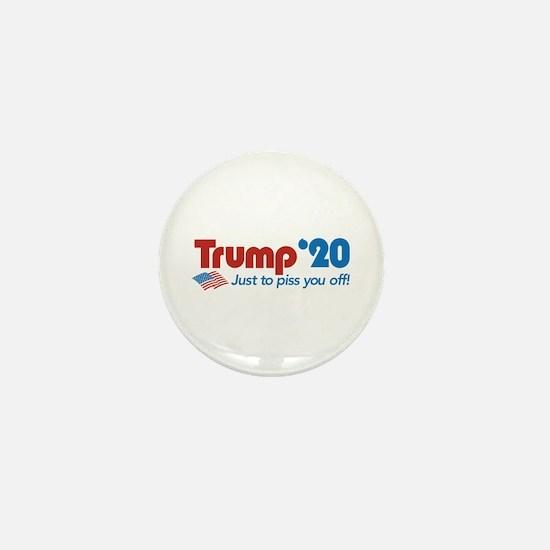 Trump '20 Mini Button