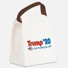 Trump '20 Canvas Lunch Bag