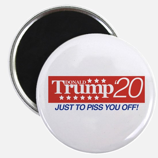 Donald Trump '20 Magnet