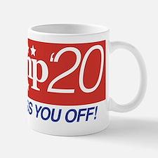 Donald Trump '20 Mug