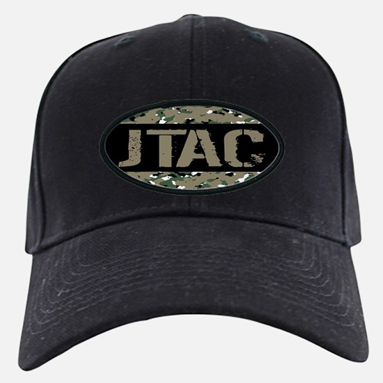 U.S. Air Force: JTAC (Camouflage) Baseball Hat