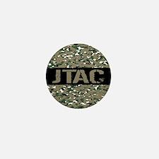 U.S. Air Force: JTAC (Camouflage) Mini Button