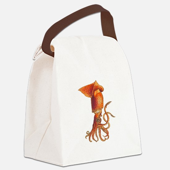 COLOSSAL Canvas Lunch Bag