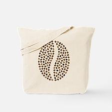 coffee bean beans Tote Bag