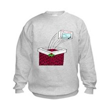Fruitcake Toss Sweatshirt