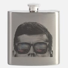 Cute John kennedy Flask