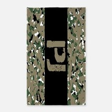 U.S. Air Force: PJ (Camouflage) Area Rug